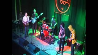 """Right After Wrong - """"Not Nineteen Forever"""" (The Courteeners cover) Live at Band On The Wall!"""