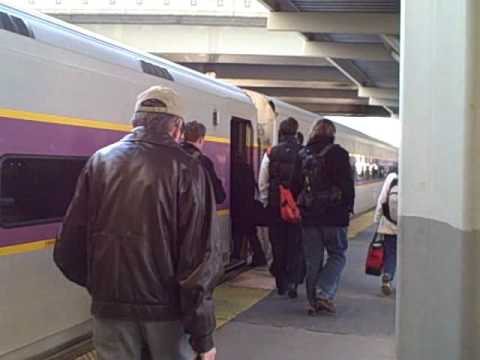 NH Commuter Rail