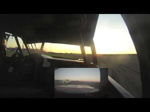 Derek Husted Park Jefferson Speedway June 13th