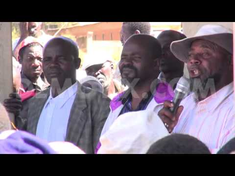 Mozambique's Opposition Party Renamo Opens Office in Mandimba