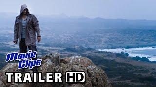 Redeemer Official Trailer (2014) - Marko Zaror HD