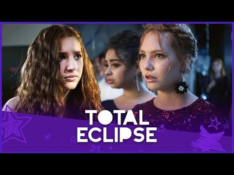 """TOTAL ECLIPSE   Season 2   Ep. 11: """"Find Your Voice"""""""
