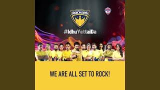 Chennai Rockers