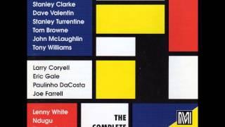 Stanley Clarke - In Celebration of the Human Spirit.wmv