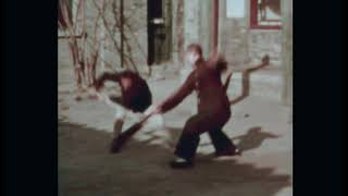 1938 Chinese Martial Art Forms, Weapons & Exercises –Beijing –China