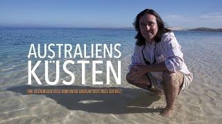 Australiens Kuesten - Trailer [HD] Deutsch / German