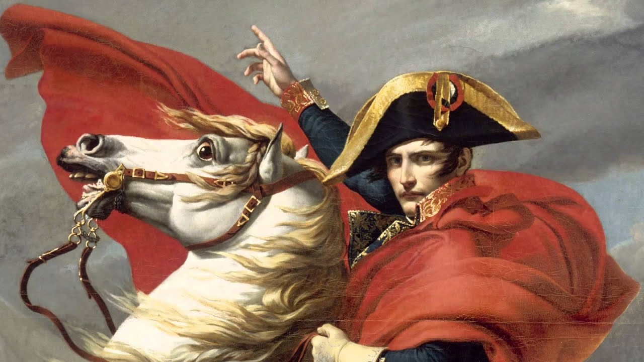 an analysis of the franco mexican war and the role of louis napoleon bonapart The napoleonic wars began with the war of the the british army played the central role in the final defeat of napoleon at online advanced analysis of.