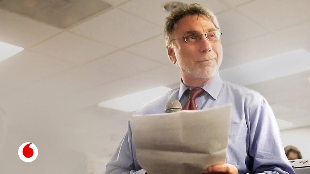 Martin Baron, el protagonista real de 'Spotlight', nos habla del futuro del periodismo