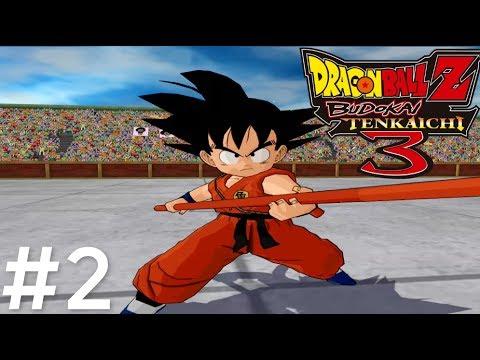 Goku Quá Mạnh Đánh Đại Hội Võ Thuật Ai Đánh Lại Nữa   Big Bang   Dragon  Ball - Tập 2