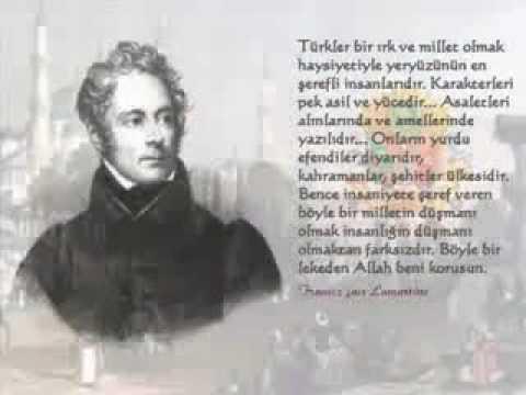 Dünyanın Türkler Hakkındaki Sözleri