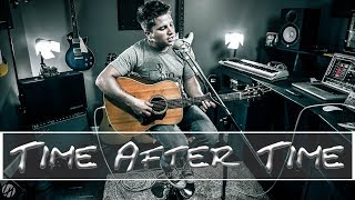 Baixar Cyndi Lauper - Time After Time | Acoustic Cover (2017)
