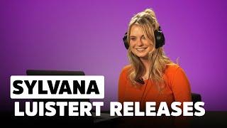 Sylvana: 'Had ik maar zo'n goede derrière als Famke Louise!'   Release Reacties
