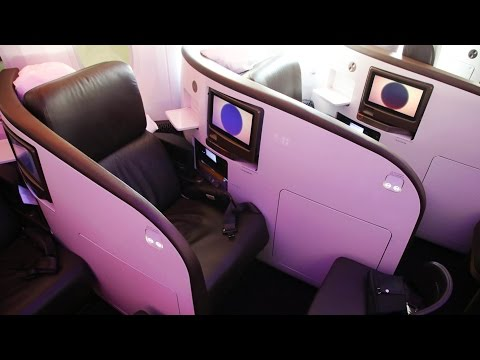 TRIP REPORT | Virgin Atlantic UPPER CLASS | Boeing 787-9 | London Heathrow to Shanghai