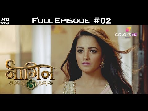 Naagin 3 - 3rd June 2018 - नागिन 3 - Full Episode thumbnail