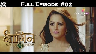 Naagin 3 - 3rd June 2018 - नागिन 3 - Full Episode