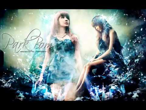 [Mashup/MP3/Free DL] Devid Guetta ft.Sia & Park Bom (2NE1) - She Wolf, Don't Cry