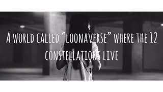 [LOONA] Theory of the Loonaverse - Stafaband