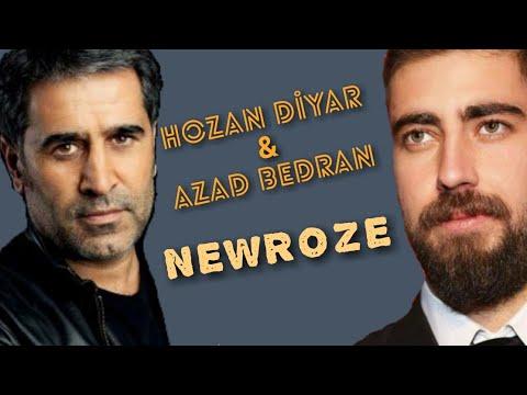 Azad Bedran & Hozan diyar