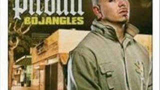 pitbull ft. ying yang twins Bojangles remix