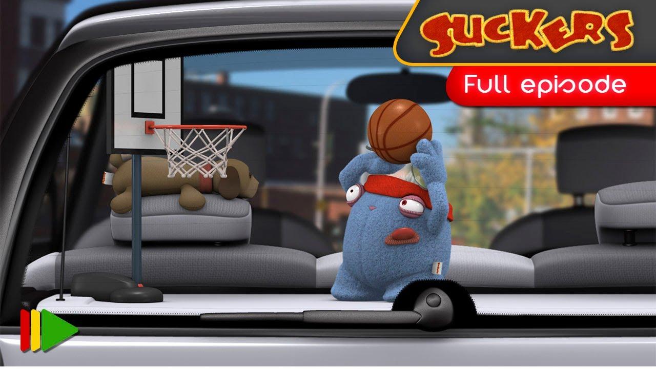 Suckers - 79 - Basket | Full Episode |