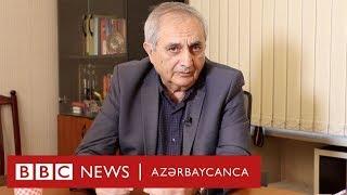 """""""Azərbaycan """"Əsrin müqaviləsini"""" bu gün bağlasaydı, şərtlər daha ağır olardı"""", Sabit Bağırov"""