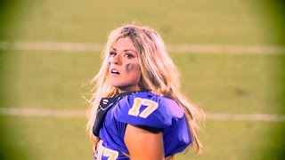 LFL (Lingerie Football) Big Hits, Fights, and Funny Moments thumbnail