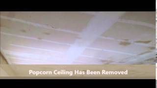 Popcorn Ceiling Removal China Grove TX, Popcorn Removal China Grove