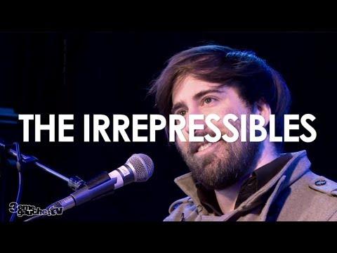 The Irrepressibles - Arrow - Acoustic [ Live in Paris ]
