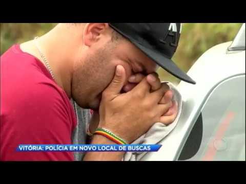 Cidade Alerta acompanha busca por corpo de jovem em lago