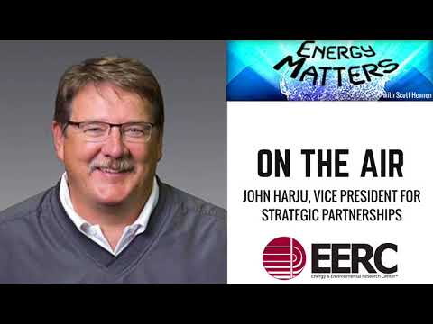 Energy Matters Radio: EPA Administrator Scott Pruitt's Visit to North Dakota