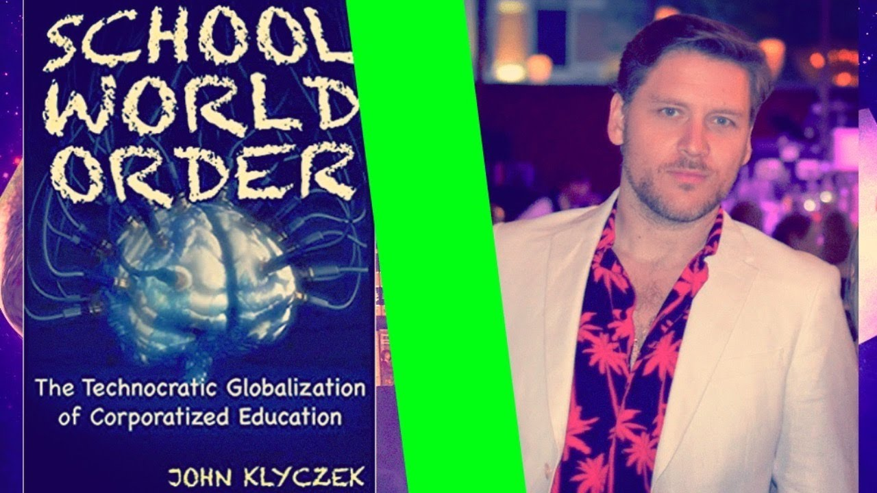 School World Order: The Technocratic Globalization of Corporatized Education