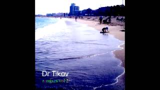 Dr Tikov - Reggae Machine (Dub constructor mix)