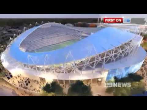 SCG, Allianz Stadium to get facelift