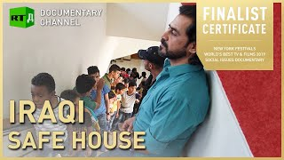 Iraqi Safe House. One man's quest to give Iraqi orphans a second chance in life