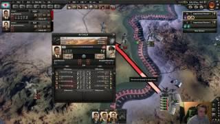 HoI4 - Communist Argentina - Part 7