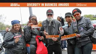 Hupy and Abraham, S.C. Receives 2018 Diversity in Business Award