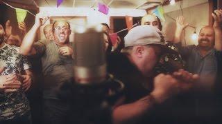 fanfare ciocarlia ft puerto candelaria maite hontelé   fiesta de negritos de lucho bermúdez
