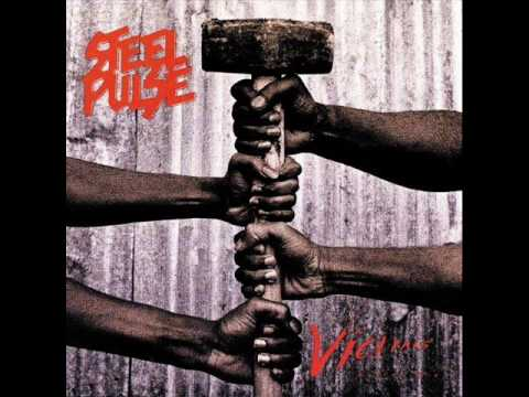 Steel Pulse - Free the Land