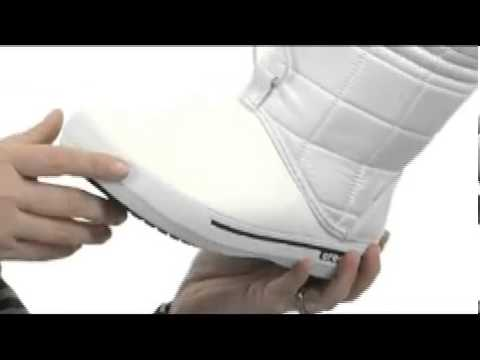 91a48e19c8d Crocs Crocband II.5 Winter Boot SKU  7986551 - YouTube