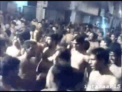 Vayn Mazdooran Ne Baghdad (LIVE!! Asghar Khan Party Sialkot)