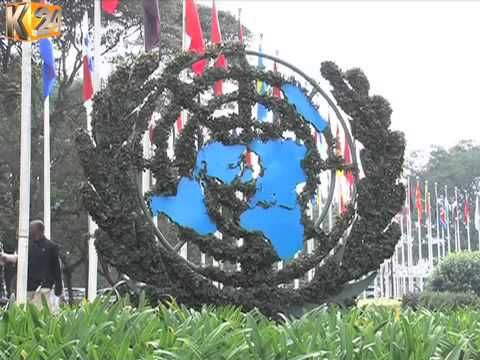 Africa Demands 2 Permanent Slots In UN Security Council