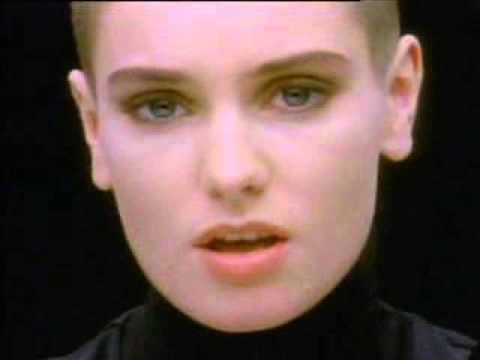 Sinead O'Connor The House Of The Rising Sun