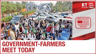 Farmer Protests | Day 10 of protests; 5th round of key discussions to take place today