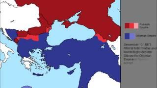 Russo-Turkish War of 1877-78
