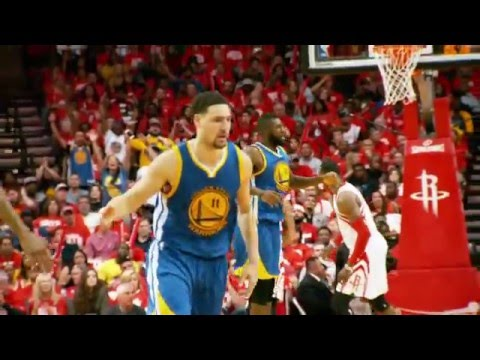 Best of Phantom: Golden State vs Houston Game 4