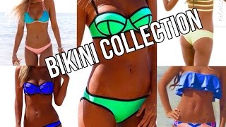 Bikini Collection 2015! Nichole Jacklyne