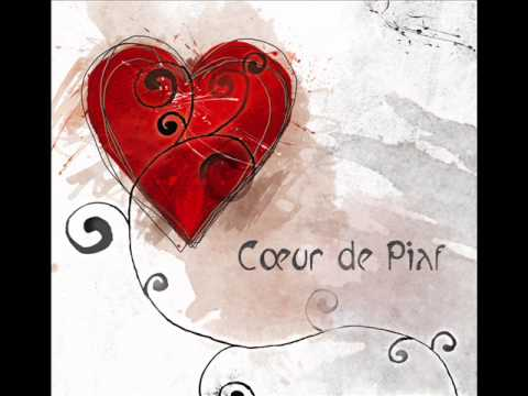 mon dieu de Piaf . par le duo Donin-Thévenet