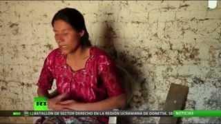 Documental RT - Gold fever - La fiebre del oro - audio en español