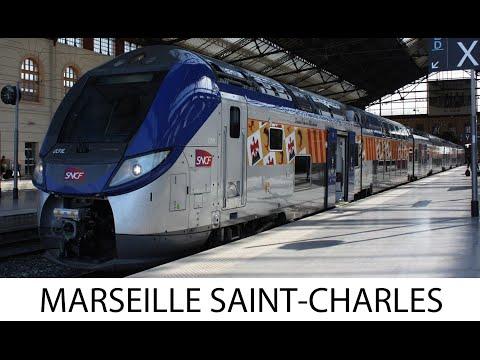 MARSEILLE SAINT-CHARLES