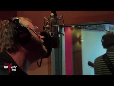 """The National  - """"Sea of Love"""" (Live at The Cutting Room Studios)"""